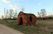 Неизвестная часовня - Яковлево - Ильинский район - Ивановская область