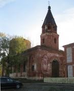 Церковь Покрова Пресвятой Богородицы - Большая Кибья - Можгинский район и г. Можга - Республика Удмуртия