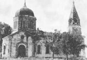 Большая Кибья. Покрова Пресвятой Богородицы, церковь