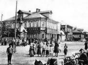 Неизвестная часовня - Нижний Новгород - г. Нижний Новгород - Нижегородская область