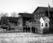 Часовня-столб на Старой Канаве - Нижний Новгород - г. Нижний Новгород - Нижегородская область