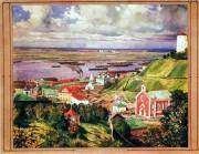 Неизвестная часовня Абабковского женского монастыря - Нижний Новгород - г. Нижний Новгород - Нижегородская область