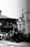 Неизвестная часовня у станции Сормово - Нижний Новгород - г. Нижний Новгород - Нижегородская область
