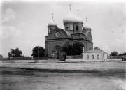 Церковь Вознесения Господня - Урюпинск - Урюпинский район и г. Урюпинск - Волгоградская область