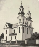 Церковь Петра и Павла - Витебск - Витебский район - Беларусь, Витебская область