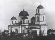 Церковь Всех Святых - Полтава - Полтавский район - Украина, Полтавская область