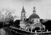 Церковь  Афанасия и Кирилла - Суздаль - Суздальский район - Владимирская область