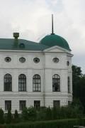 Тамбов. Кирилла и Мефодия при бывшей Тамбовской духовной семинарии, домовая церковь