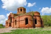 Церковь Троицы Живоначальной - Черняевка - Богородицкий район - Тульская область