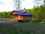 Церковь Михаила Архангела - Большое Михайловское - Калязинский район - Тверская область