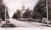 Церковь Николая Чудотворца (старая) - Рощино - Выборгский район - Ленинградская область