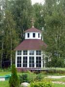 Часовня Николая Чудотворца - Огуднево - Щёлковский район - Московская область