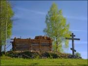 Часовня Спаса Преображения - Рогачиха - Верховажский район - Вологодская область