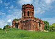 Церковь Сретения Господня - Шатовка - г. Новомосковск - Тульская область
