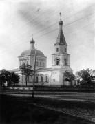 Церковь Николая Чудотворца (утраченная) - Егорлыкская - Егорлыкский район - Ростовская область