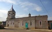 Церковь Серафима Саровского - Сатис - Дивеевский район и г. Саров - Нижегородская область