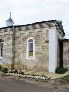 Сатис. Серафима Саровского, церковь