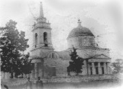 Церковь Покрова Пресвятой Богородицы - Анастасиевка - Матвеево-Курганский район - Ростовская область