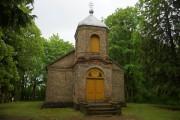 Церковь Иннокентия, епископа Иркутского - Пярсама - Сааремаа - Эстония