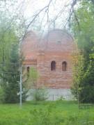 Хмолино. Луки (Войно-Ясенецкого), часовня