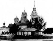 Церковь Николая Чудотворца (старая) - Куйбышево - Куйбышевский район - Ростовская область