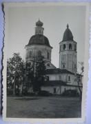 Великие Луки. Входа Господня в Иерусалим (Пятницкая), церковь