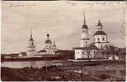 Церковь Троицы Живоначальной - Великие Луки - Великолукский район и г. Великие Луки - Псковская область