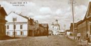 Церковь Троицы Живоначальной - Великие Луки - Великолукский район - Псковская область
