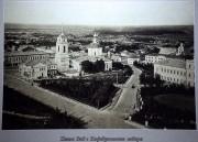 Церковь Николая Чудотворца - Пенза - г. Пенза - Пензенская область