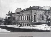 Церковь Михаила Архангела при второй мужской гимназии - Пенза - Пензенский район и г. Пенза - Пензенская область