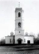 Церковь Флора и Лавра - Шадринск - Шадринский район и г. Шадринск - Курганская область