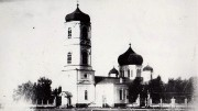 Шадринск. Флора и Лавра, церковь