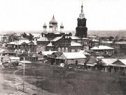 Церковь Благовещения Пресвятой Богородицы - Верхнеуральск - Верхнеуральский район - Челябинская область