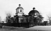 Церковь Сошествия Святого Духа в Рябкове - Рябково - г. Курган - Курганская область