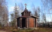 Часовня Илии Пророка - Филинское - Вачский район - Нижегородская область