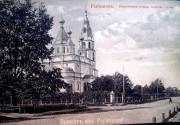 Церковь Спаса Нерукотворного Образа - Рыбинск - Рыбинск, город - Ярославская область