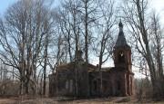 Церковь Екатерины - Суислепа - Вильяндимаа - Эстония