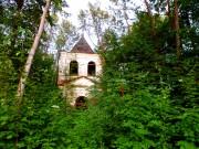 Церковь Троицы Живоначальной - Рамешки - Чухломский район - Костромская область