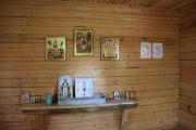 Часовня Царственных Страстотерпцев - Заозерье - Угличский район - Ярославская область
