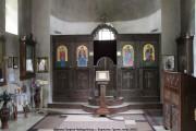 Боржоми. Георгия Победоносца, церковь