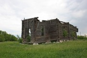 Неизвестная церковь - Пролейка - Елховский район - Самарская область