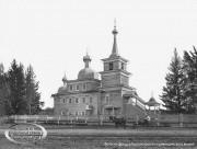 Церковь Сретения Господня - Иланский - г. Иланский - Красноярский край