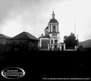 Церковь Петра и Павла - Новосёлово, село - Новосёловский район - Красноярский край