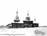 Церковь Николая Чудотворца - Тазовское - Туруханский район - Красноярский край