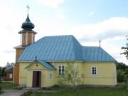 Церковь Спаса Преображения - Копысь - Оршанский район - Беларусь, Витебская область