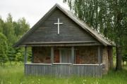 Часовня Анны Праведной - Пелси - Вырумаа - Эстония