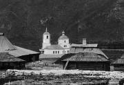Церковь Екатерины - Кутомара, урочище - Калганский район - Забайкальский край