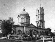 Церковь Воскресения Христова - Харьков - г. Харьков - Украина, Харьковская область