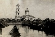Церковь Воздвижения Креста Господня - Энгельс (Покровск) - Энгельсский район - Саратовская область