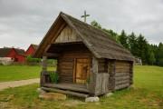 Часовня Троицы Живоначальной - Куигы - Вырумаа - Эстония